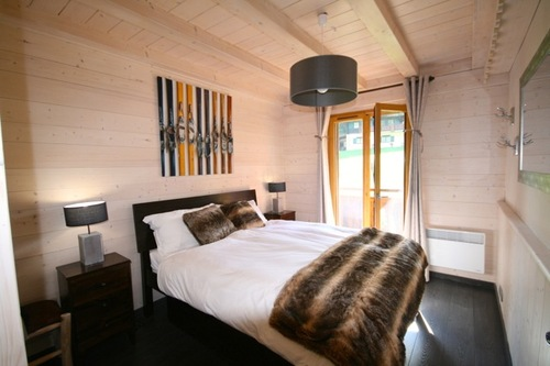 Le Cerf: bedroom 2