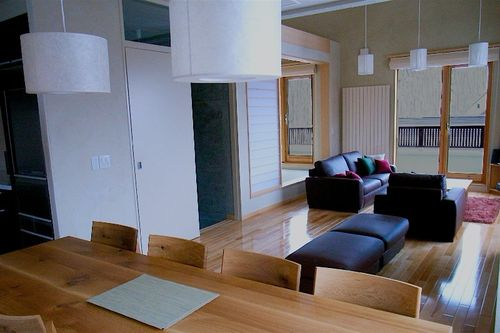 Musashi 4 Bedroom / 3 Bathroom Chalet