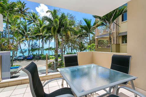 1 Paringa Beachfront Palm Cove