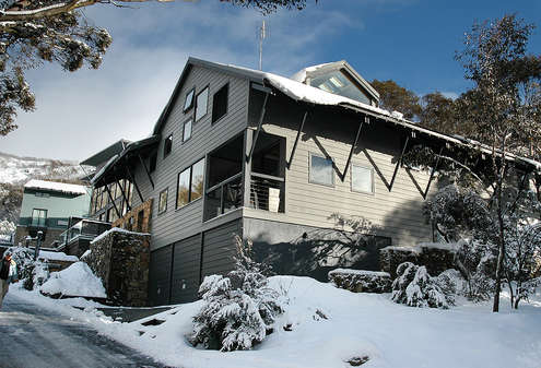 Ramshead Creek Thredbo