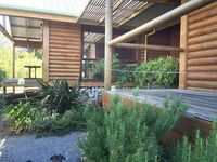 Long Beach Eco-Lodge