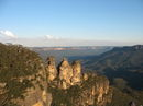 Three Sisters | Katoomba