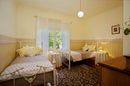Wattle room (2 single beds)