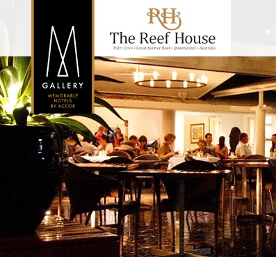 Reef House Restaurant
