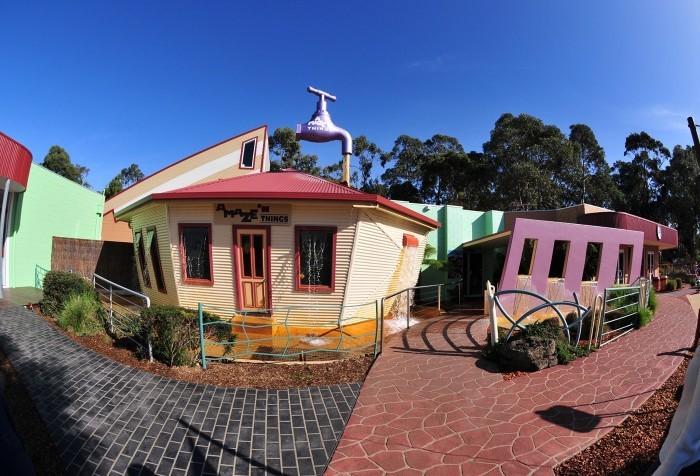 Phillip Island Amaze