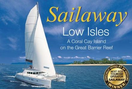 Sailaway to Low Isles