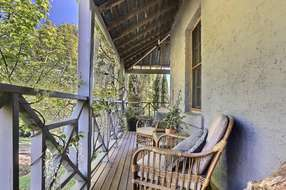 BEECHWORTH - CHANDI Cottage