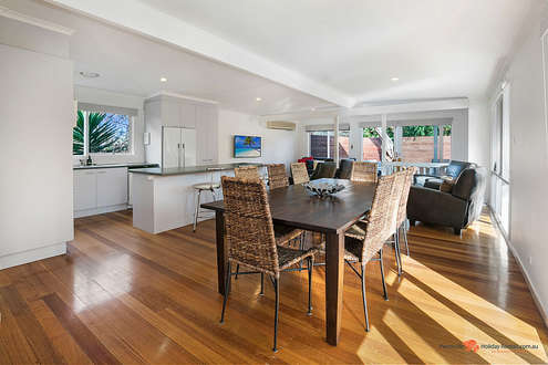 Blairgowrie Beach Retreat