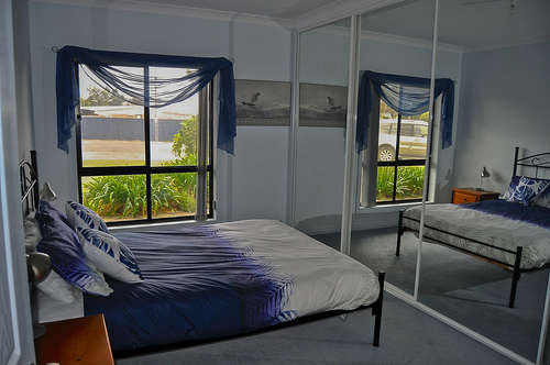 Coffin Bay Retreat