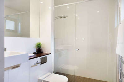 Elevation 6 Thredbo Bathroom 1