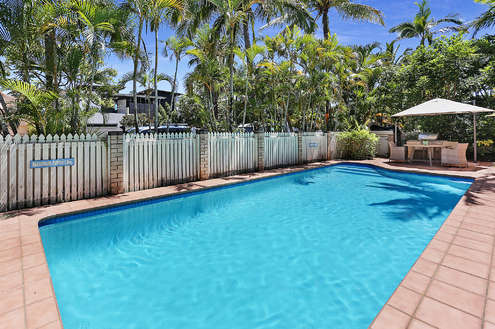 HighTide On Noosa Sound - Pet Friendly