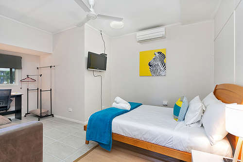 Inner City Executive Rooms - Room 4