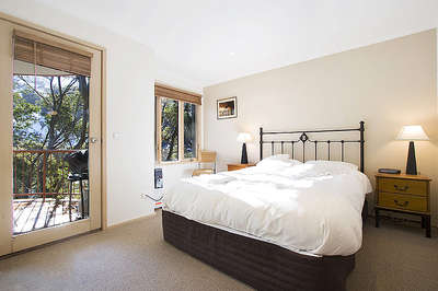 Thredbo Lhotsky 5 Bedroom