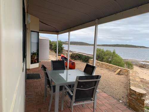 Paringa Cottage, Dutton Bay