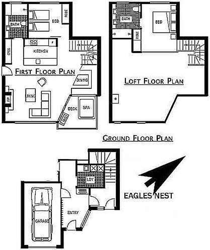 Powder 2B Floor Plan