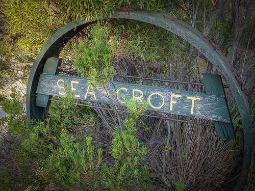 Sea Croft