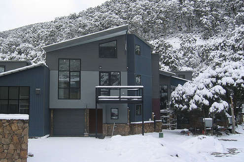 Snowstream4238 18 Home