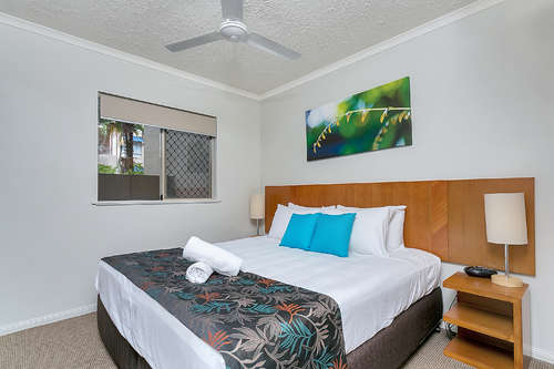 The Lakes Resort Cairns North #1302 - Two Bedroom Apartment