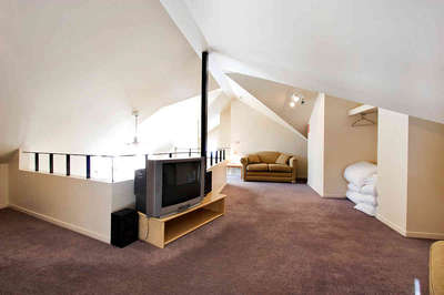 Village Green  Thredbo Loft 2