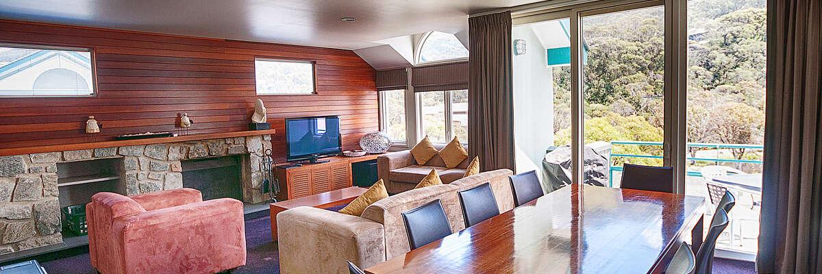Aspect 2a Living area