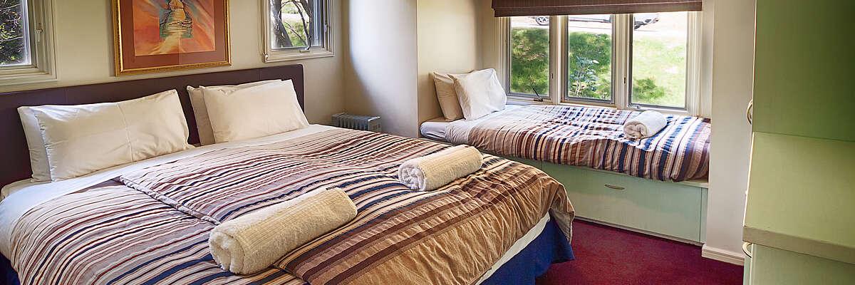 Aspect 2a Bedroom 3