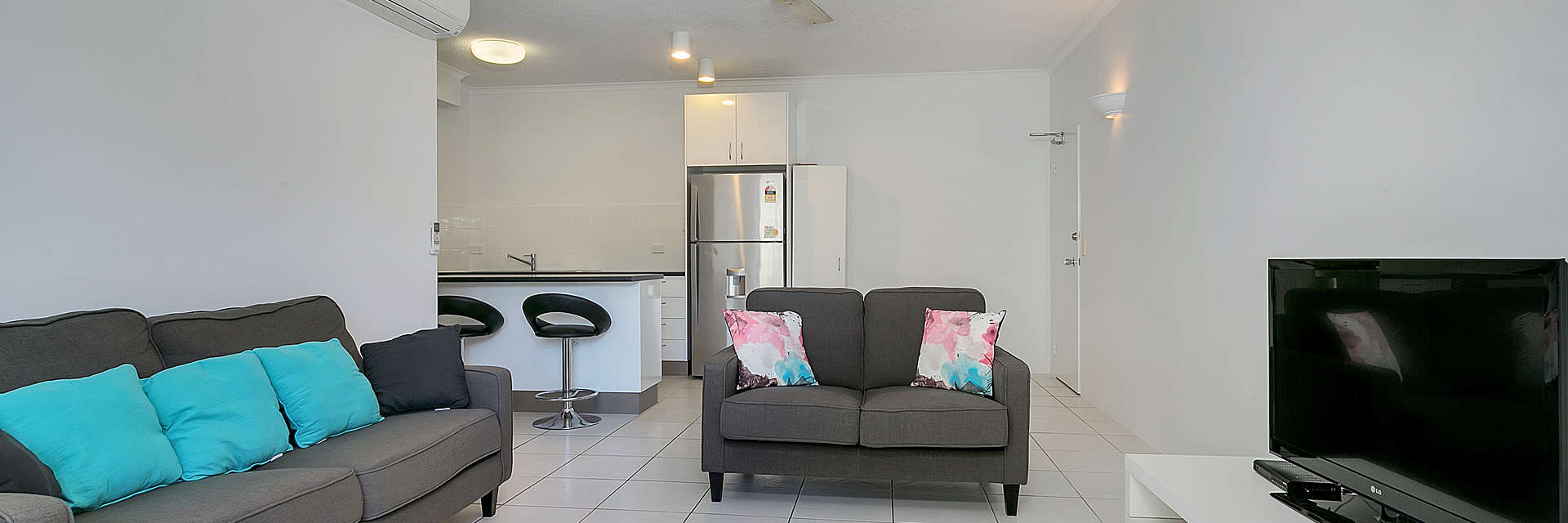 Bayside City Apartment 5