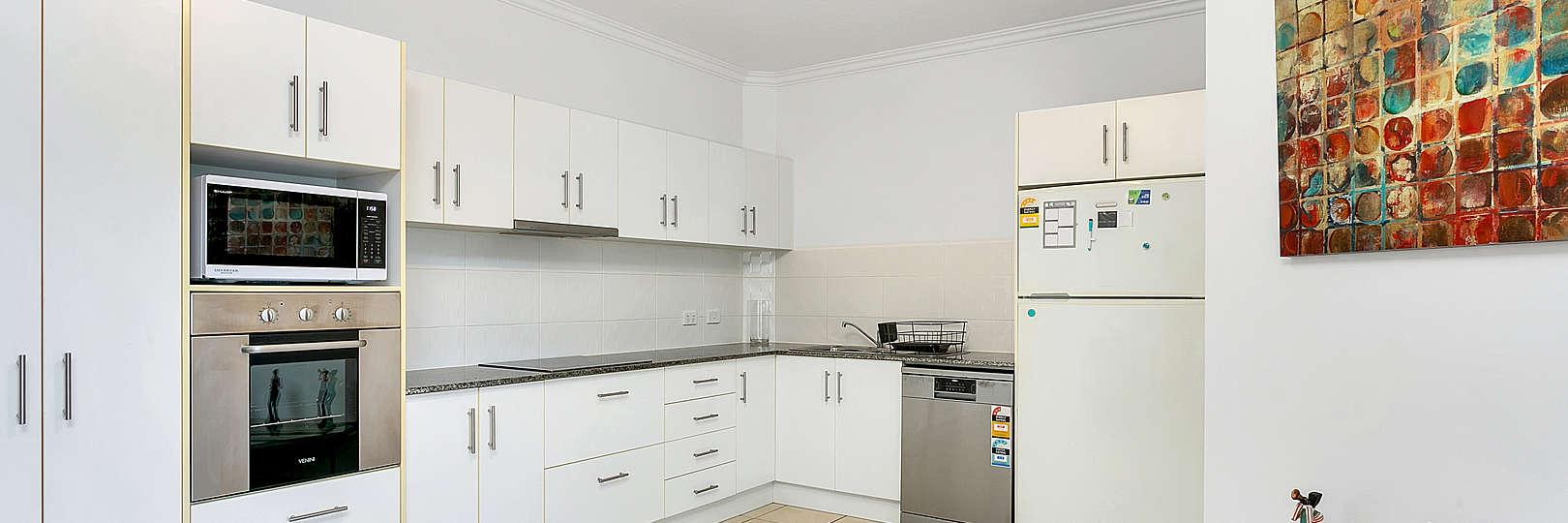 Bohemia Apartments 13 - 2