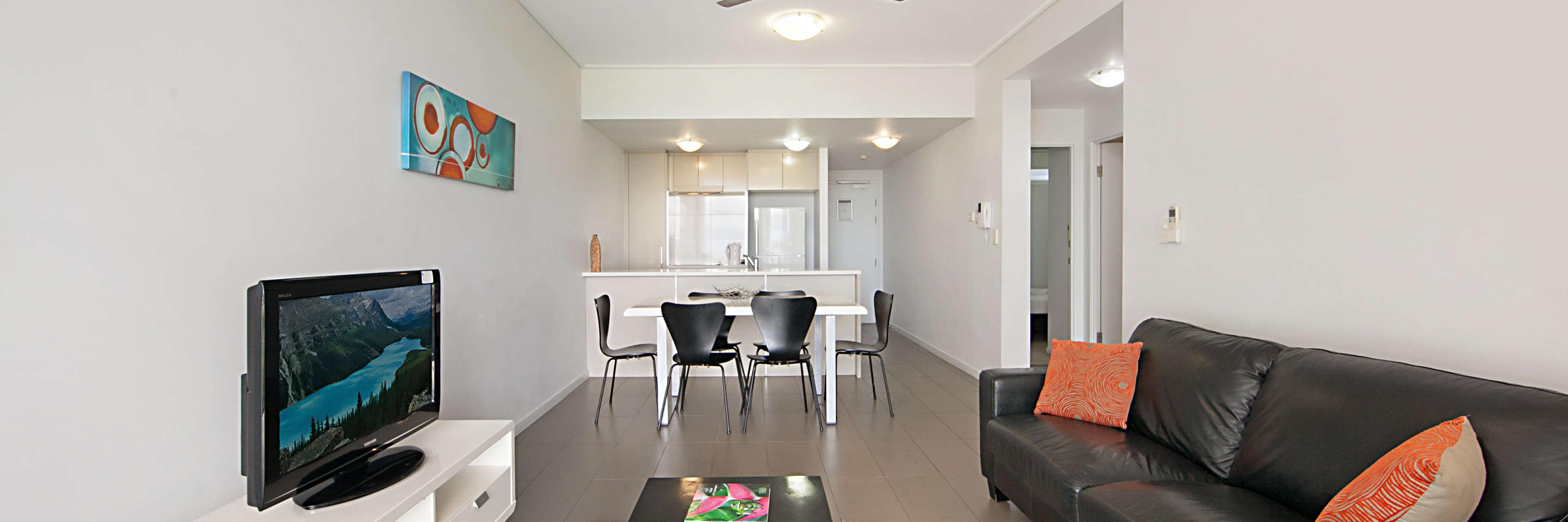 Central Holborn Apartments 58