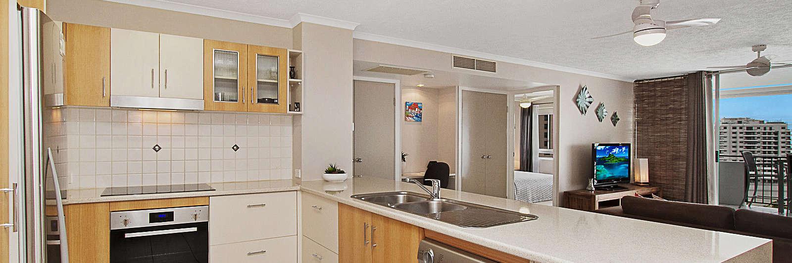 Highpoint Apartment