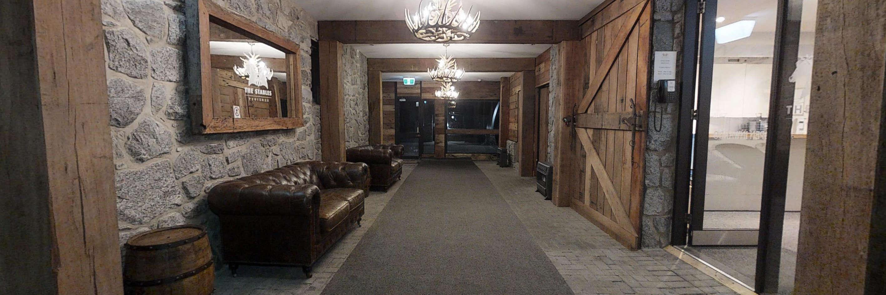 Lodge Apartment 21