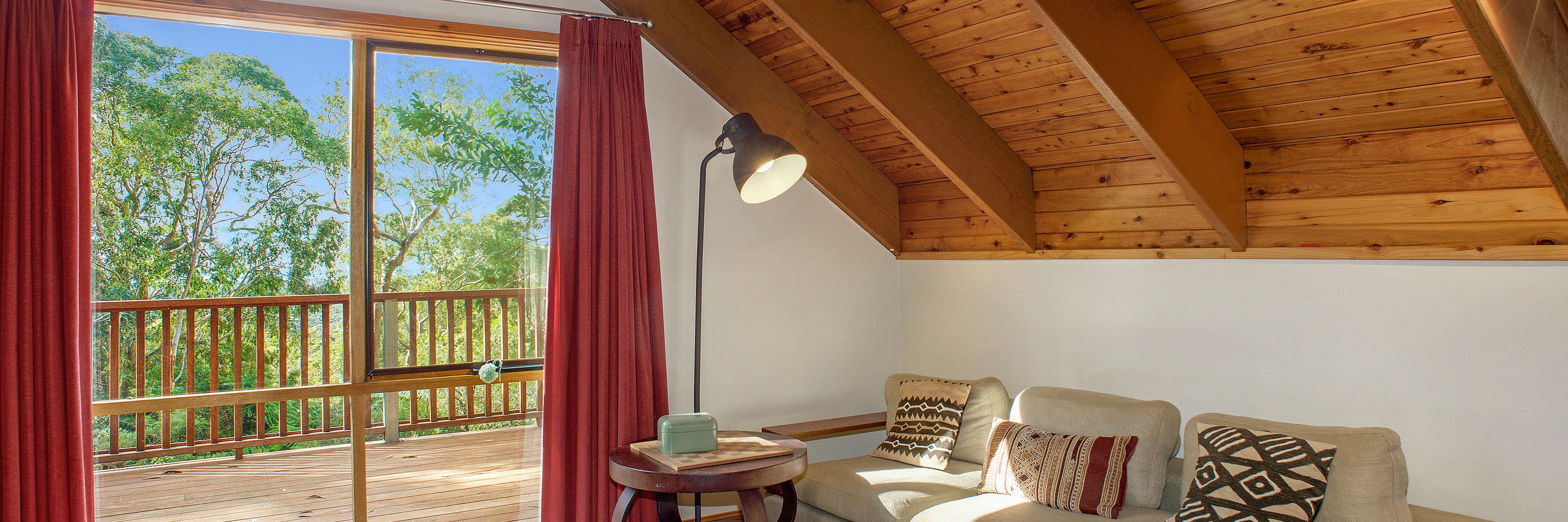 Lyrebird Cottage