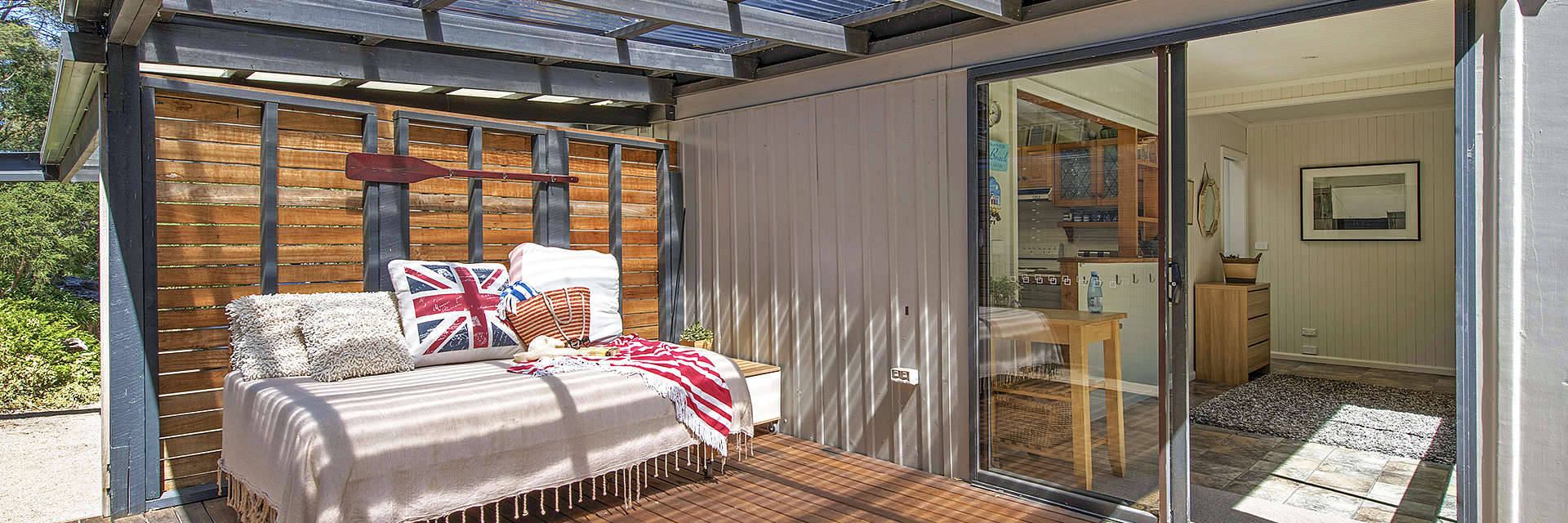 Moonah Escape - relax in Blairgowrie