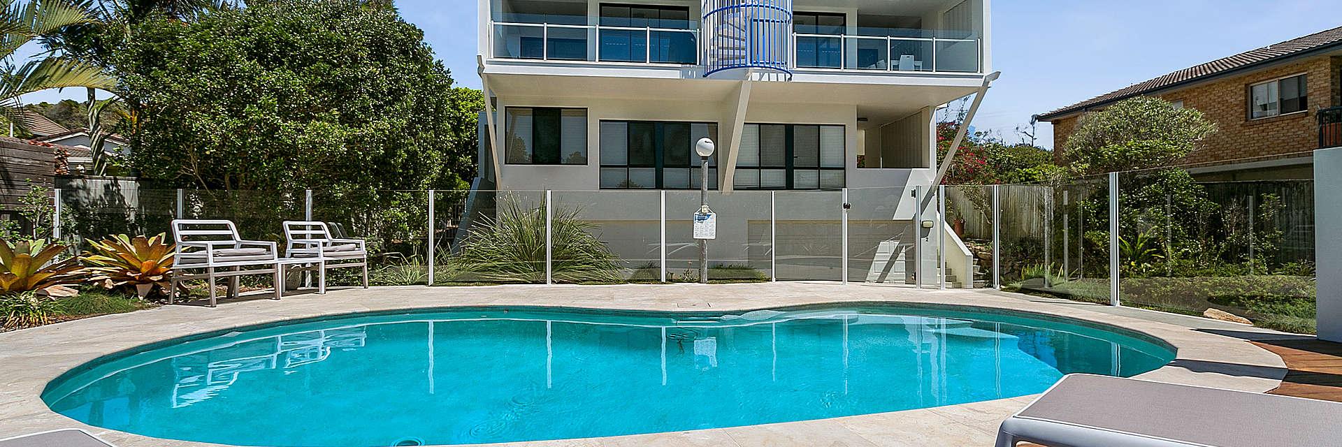 Ocean View Villa Marco