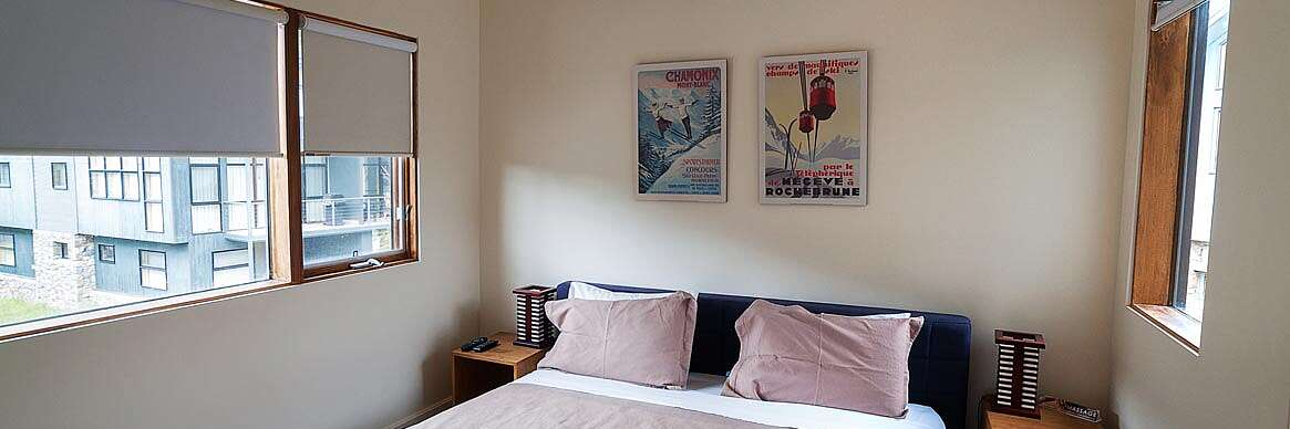 Onyx 3 Master Bedroom
