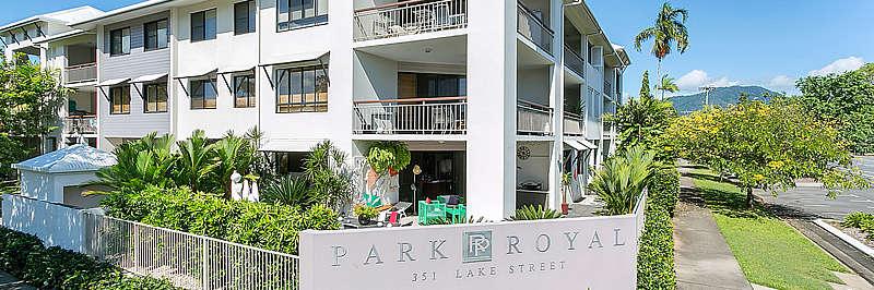 Park Royal 9/351 Lake Street