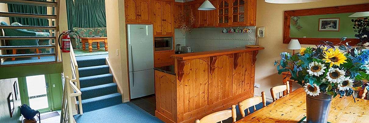 Three Bears 2 Kitchen