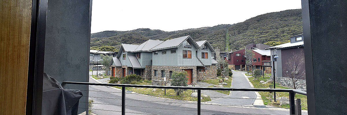 Tomarlin Thredbo