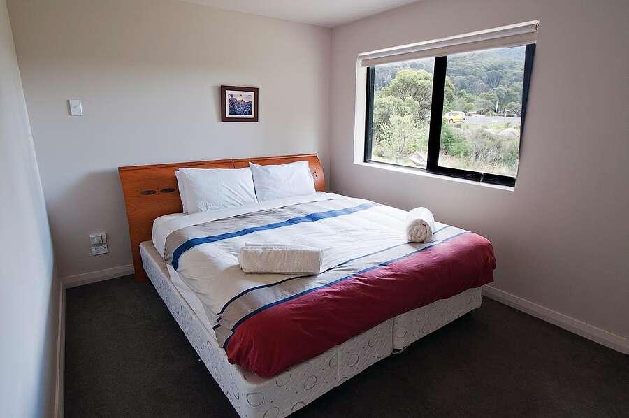 Blues Air 3b Bedroom