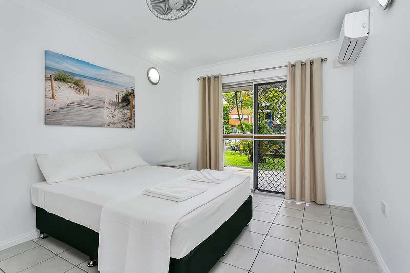 Fitzroy Court #2 - Two Bedroom Apartment