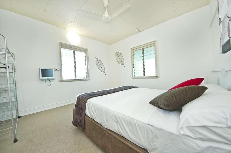 Inner City Share House - Room 1