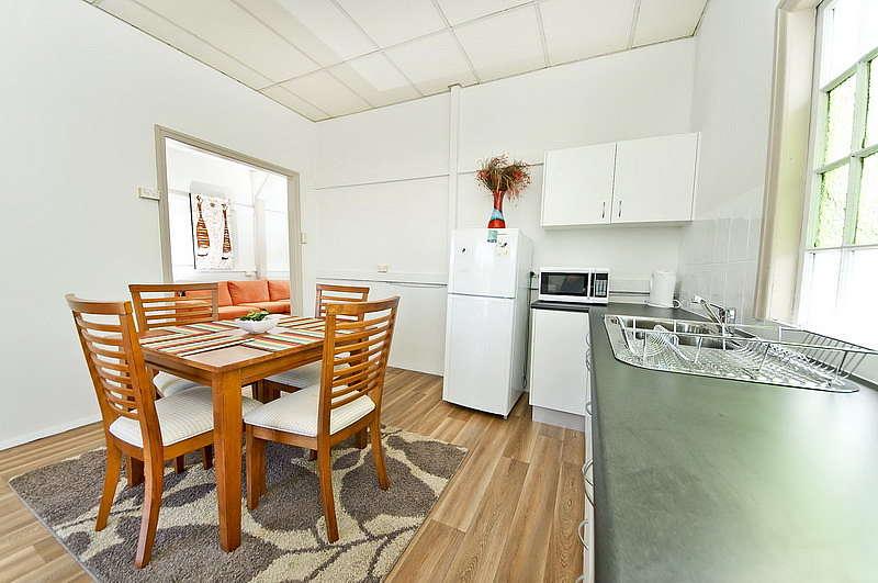 Inner City Share House - Room 2