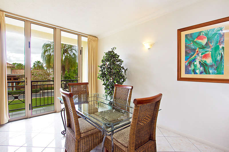 The Lakes Resort Cairns North #706 - One Bedroom Apartment