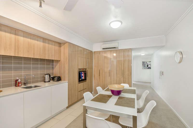 Paddington Apartments #19