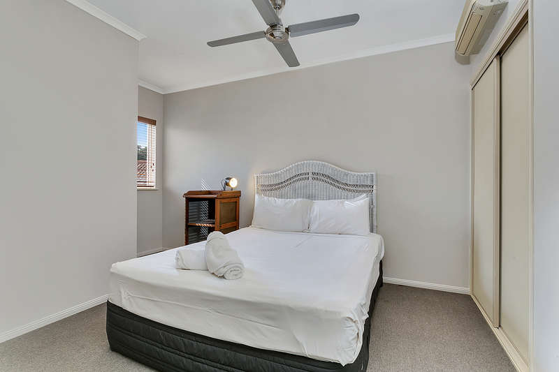 The Lakes Resort Cairns North #107 - Two Bedroom Townhouse