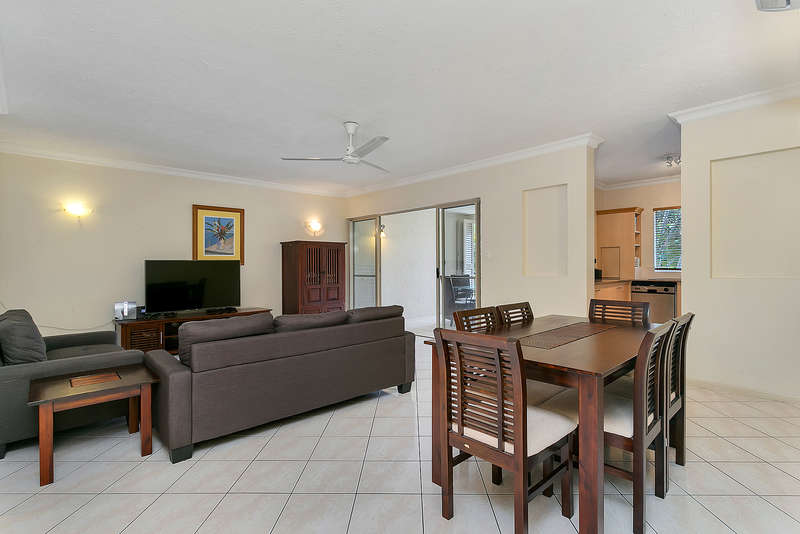 The Lakes Resort Cairns North #1508 - Two Bedroom Apartment