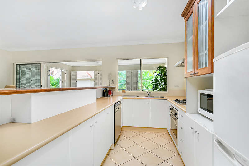 The Lakes Resort Cairns North #519 - Two Bedroom Apartment