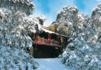 Fire Dreaming Thredbo Accommodation