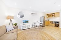 Iluka 1 Bed Apartment - Boathouse