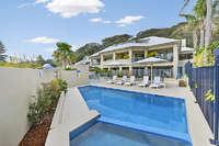 Iluka 1 Bed Apartment - Palm Terrace