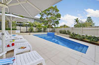 Iluka 2 Bed Apartment - The Masthead